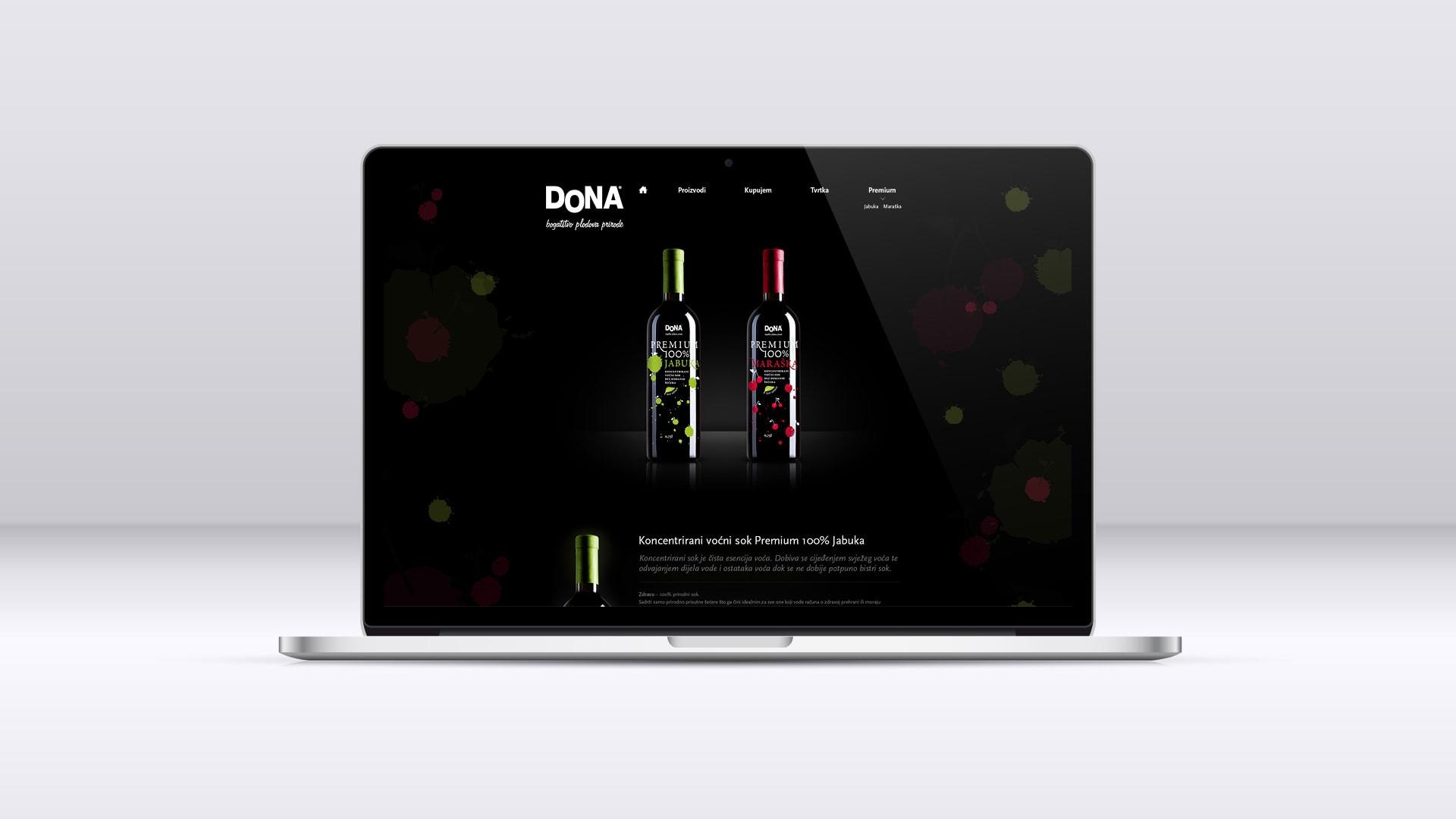 Dona Premium